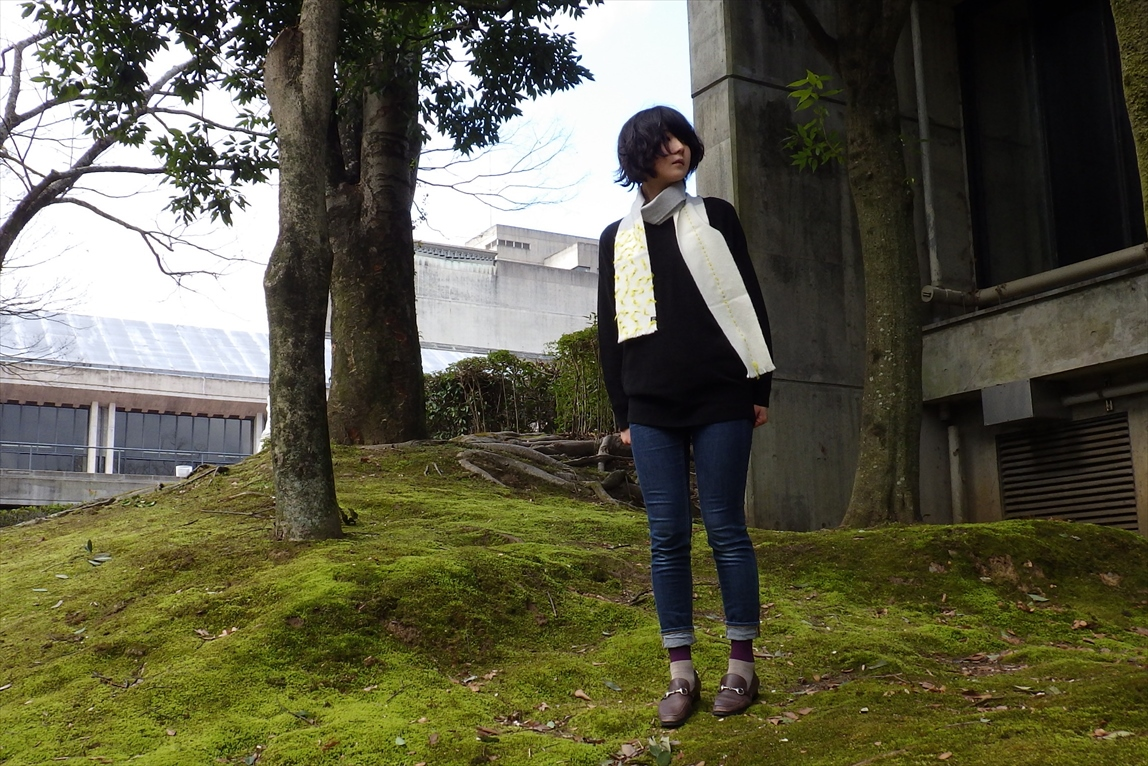 AkiOri_akiori_akiori.com_高橋亜希_TAKAHASHI AKI_手織り_ショール_ストール_マフラー